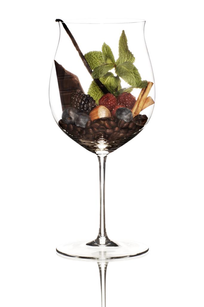 Aromas del Vino. Clasificación de los aromas del vino.