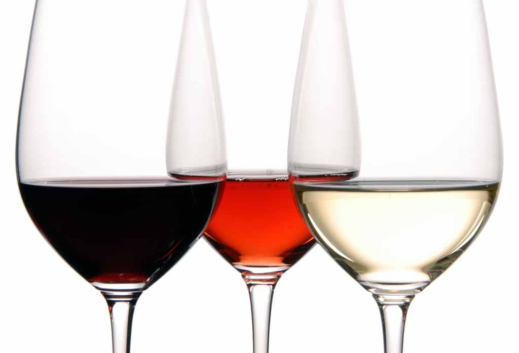 CLASIFICACIÓN DE LOS VINOS: Edad, Color, Azúcar residual y Alcohol.